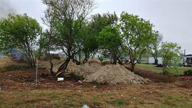 TBD W Houston Avenue, Seadrift, TX 77983 (MLS #90565271) :: Green Residential