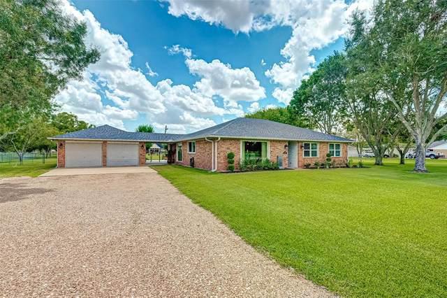 4019 Scott Circle, Rosenberg, TX 77471 (MLS #9056819) :: Area Pro Group Real Estate, LLC