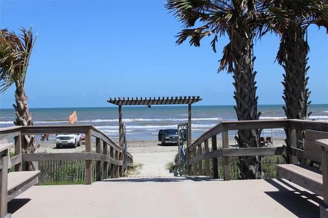 22 Blue Heron Circle, Jamaica Beach, TX 77554 (MLS #90568577) :: All Cities USA Realty