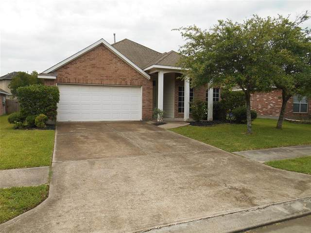 8307 Spruce Lane, Baytown, TX 77523 (MLS #90570050) :: Guevara Backman