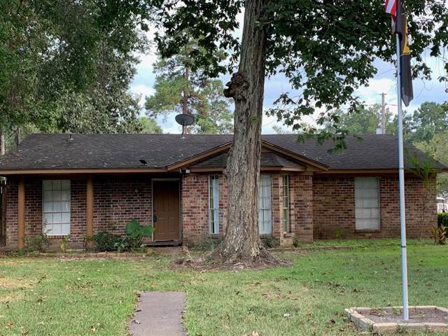 2002 Woodway Drive, New Caney, TX 77357 (MLS #90571178) :: The SOLD by George Team