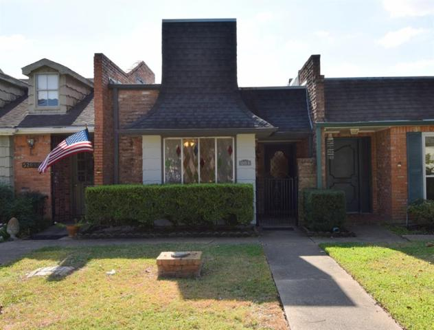 5205 Palmetto Street D, Bellaire, TX 77401 (MLS #90575764) :: Texas Home Shop Realty