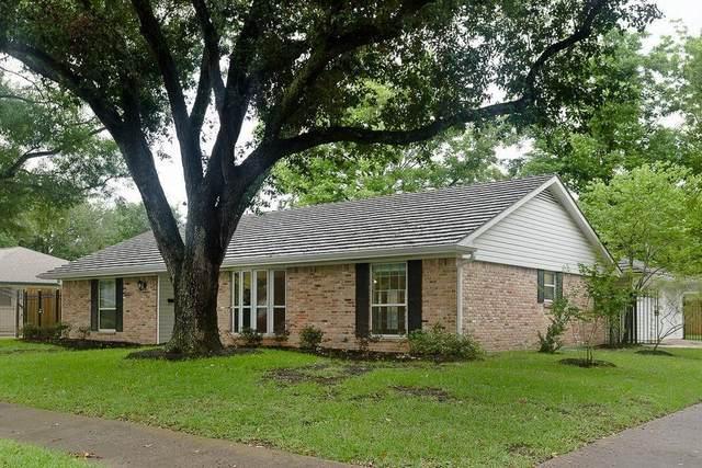 5759 Kuldell Drive, Houston, TX 77096 (MLS #90578848) :: Ellison Real Estate Team