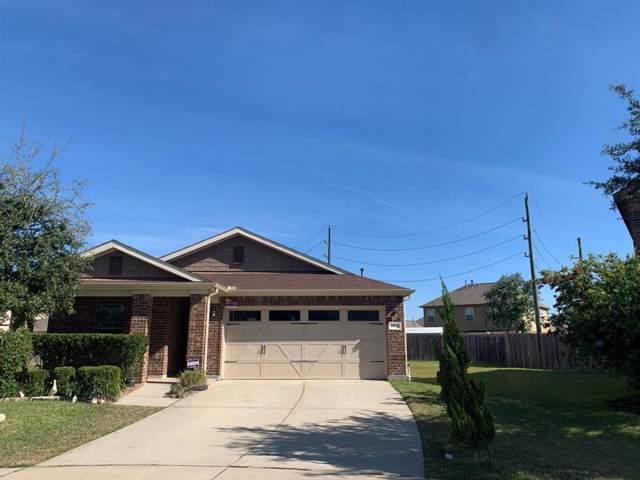 19130 Ayston Drive, Tomball, TX 77375 (MLS #90580317) :: The Heyl Group at Keller Williams