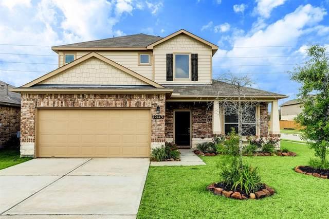 12143 Golden Oasis Lane, Humble, TX 77346 (MLS #90581933) :: Green Residential