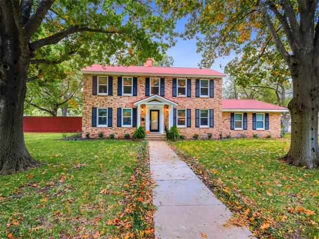 1507 Water Street, Bastrop, TX 78602 (MLS #90582197) :: NewHomePrograms.com LLC