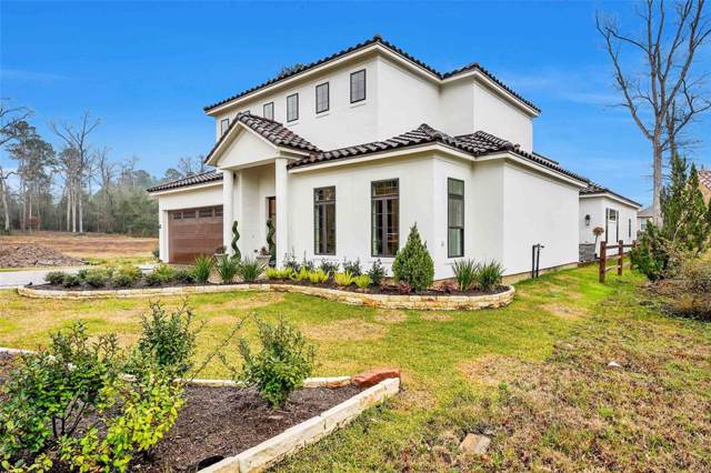 1706 Mission Oaks Court, Conroe, TX 77304 (MLS #90583293) :: The Home Branch