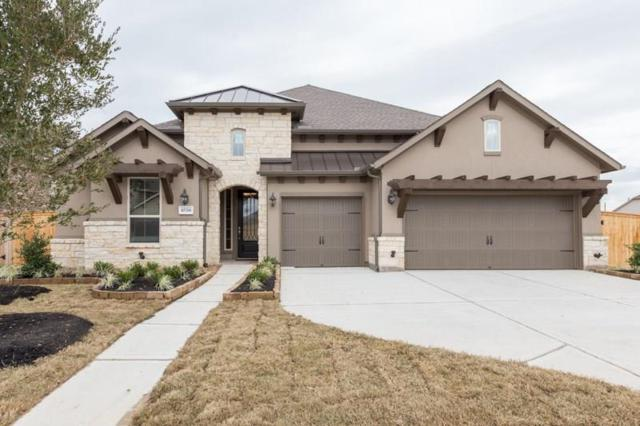 10718 Dawn River Court, Cypress, TX 77433 (MLS #90588778) :: The Bly Team