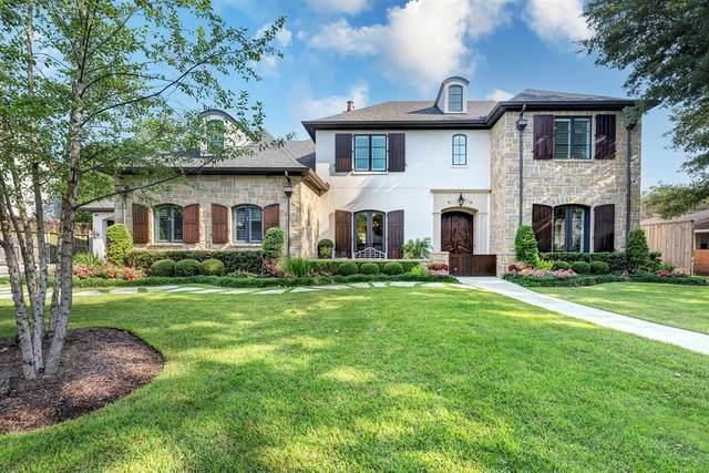 4510 Staunton Street, Houston, TX 77027 (MLS #90589199) :: The Property Guys