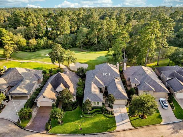 25019 Bow Wood Court, Spring, TX 77389 (MLS #90590677) :: The Wendy Sherman Team