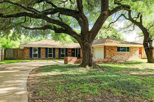 9515 Carousel Lane, Houston, TX 77080 (MLS #90591363) :: Texas Home Shop Realty