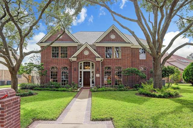 7634 Creek Glen Drive, Houston, TX 77095 (MLS #90592656) :: Giorgi Real Estate Group
