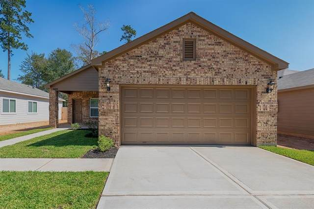 1202 Parkhurst, Cleveland, TX 77327 (MLS #9059341) :: The Home Branch