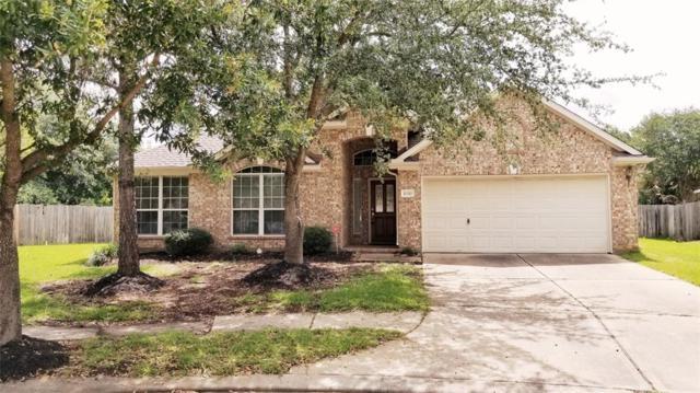 10310 Cliff Haven Court, Houston, TX 77095 (MLS #90593789) :: Magnolia Realty