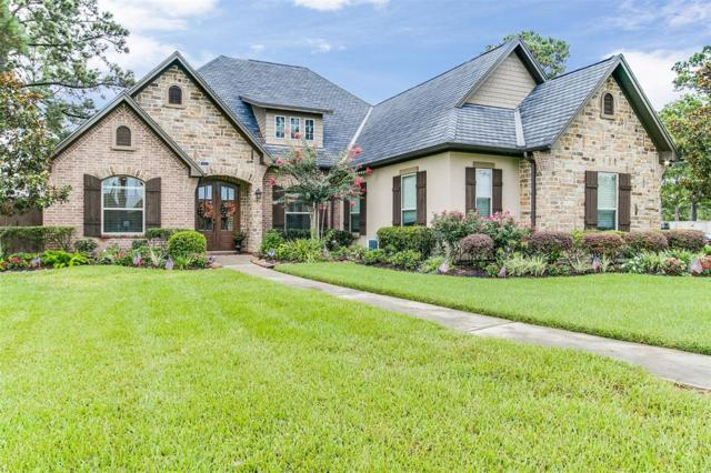 430 Old Orchard Drive, Dickinson, TX 77539 (MLS #90595298) :: Texas Home Shop Realty