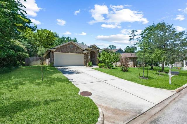 13641 Hidden Valley Drive, Montgomery, TX 77356 (MLS #90599063) :: The Lugo Group
