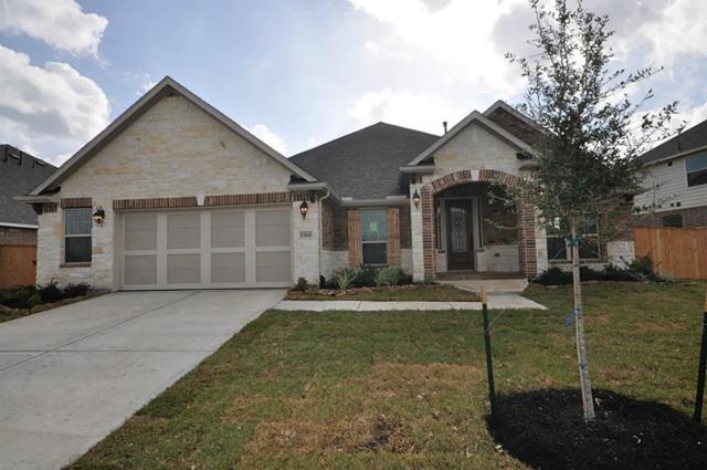 13506 Sorghum Drive, Rosharon, TX 77583 (MLS #90600249) :: Christy Buck Team