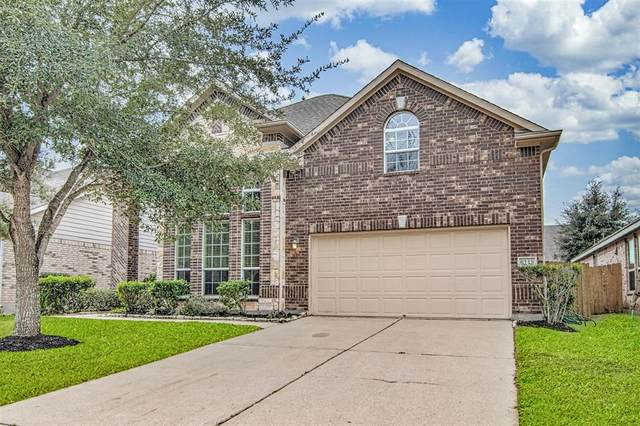 6118 Brookmall Drive, Katy, TX 77494 (MLS #90603869) :: Caskey Realty