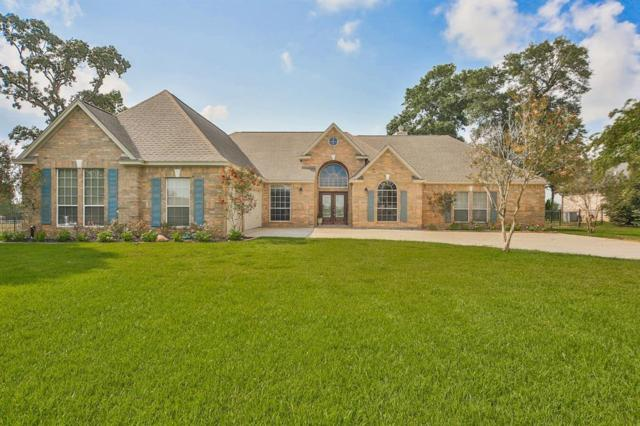 18929 Harbor Side, Montgomery, TX 77356 (MLS #90605345) :: Giorgi Real Estate Group