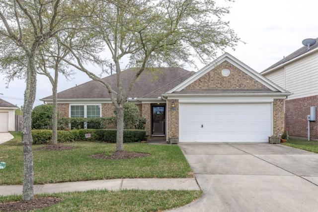 3299 Park Falls Lane, League City, TX 77573 (MLS #90607338) :: Green Residential