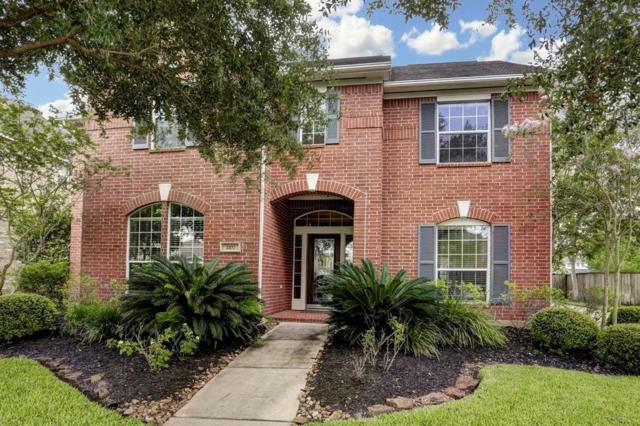 2102 Upland Park Drive, Sugar Land, TX 77479 (MLS #90610522) :: Lion Realty Group / Exceed Realty