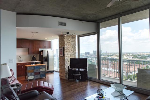 5925 Almeda Road #11907, Houston, TX 77004 (MLS #90611204) :: NewHomePrograms.com LLC