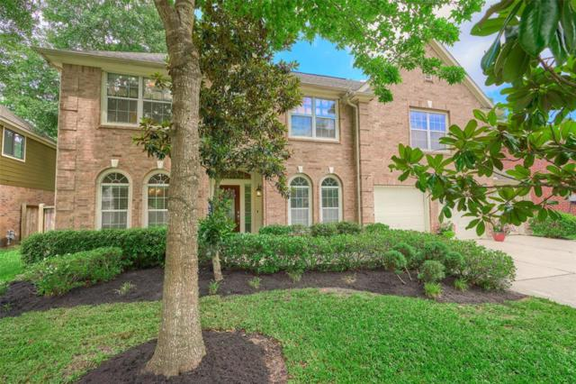 31003 Autumn Canyon Lane, Spring, TX 77386 (MLS #9061417) :: JL Realty Team at Coldwell Banker, United
