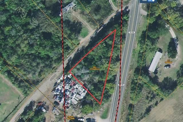 Tr 2 Fm 980, Riverside, TX 77367 (MLS #90625762) :: NewHomePrograms.com