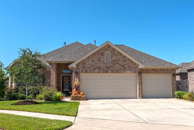 16311 Sarah Bend Lane, Hockley, TX 77447 (MLS #90625978) :: Giorgi Real Estate Group