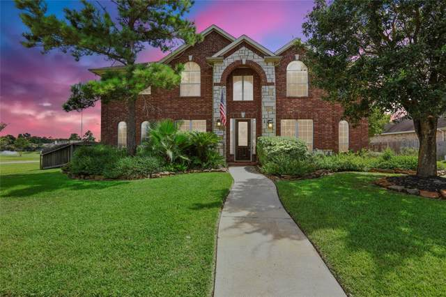 12703 Rocky Briar Lane, Tomball, TX 77377 (MLS #90627691) :: The Parodi Team at Realty Associates