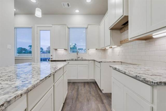 1737 Cove Crescent Court, Houston, TX 77080 (MLS #9062813) :: Green Residential
