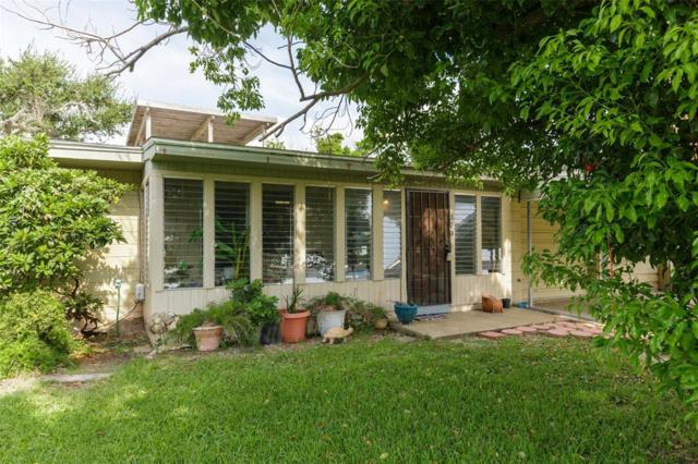103 S Second Street, Fulton, TX 78358 (MLS #90628483) :: The SOLD by George Team