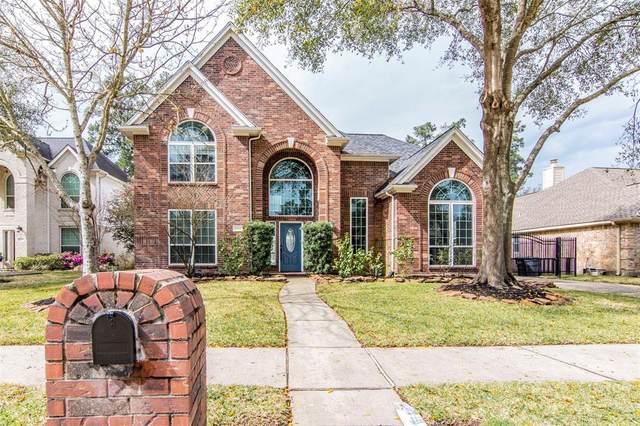 16127 Castlegrove Court, Tomball, TX 77377 (MLS #90631795) :: Giorgi Real Estate Group