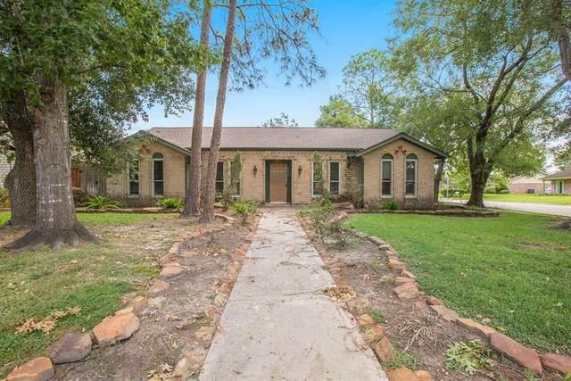 4335 Carnelian Drive, Houston, TX 77072 (MLS #90634860) :: Caskey Realty