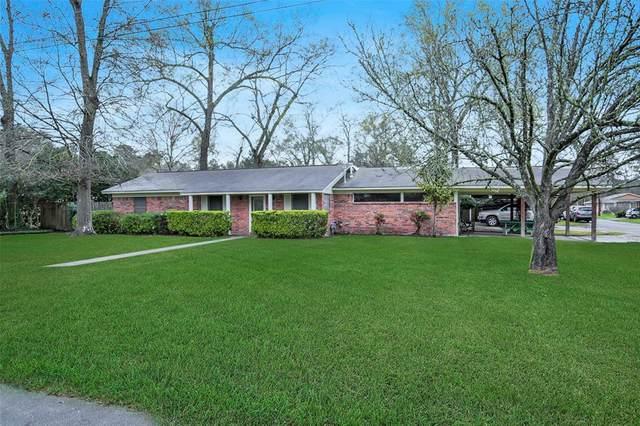 211 Dora Street, Cleveland, TX 77328 (MLS #90637804) :: Giorgi Real Estate Group