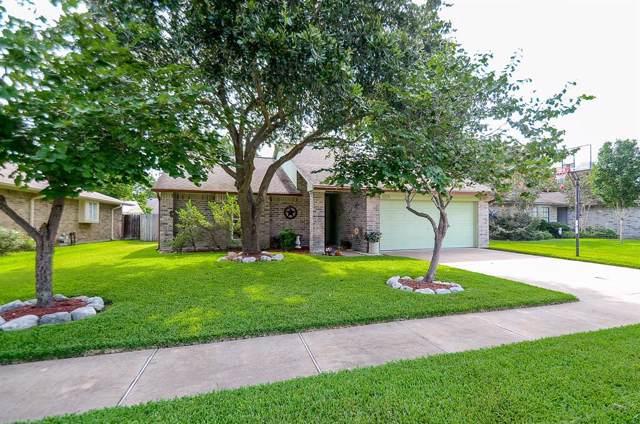 1215 Three Forks Drive, Katy, TX 77450 (MLS #90638867) :: The Heyl Group at Keller Williams