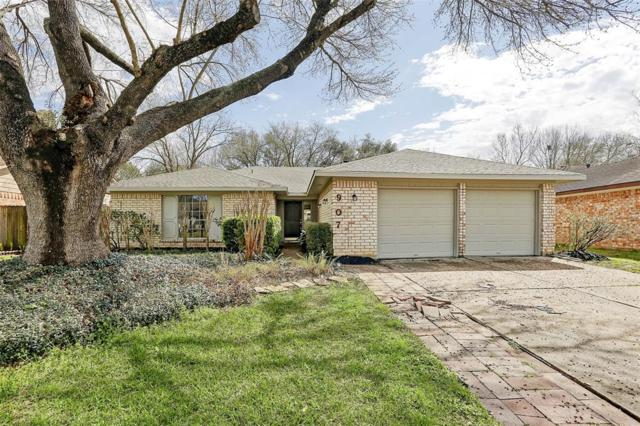907 Comstock Springs Drive, Katy, TX 77450 (MLS #90640493) :: Giorgi Real Estate Group