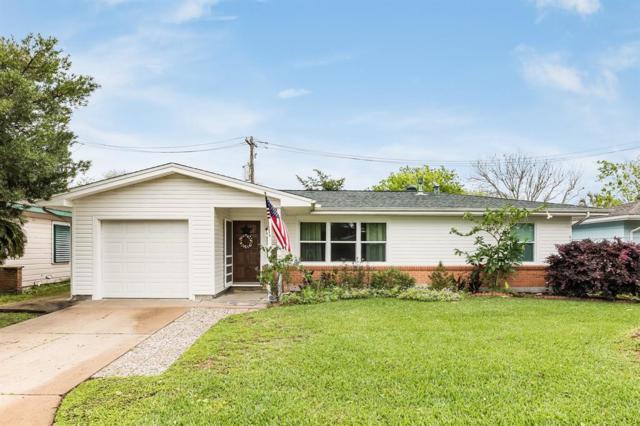 126 Tuna Street, Galveston, TX 77550 (MLS #9064104) :: Texas Home Shop Realty