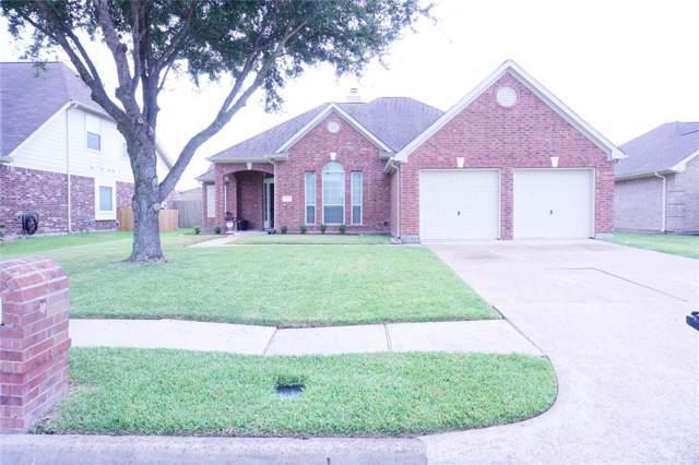 1615 Country Club Cove Drive, Baytown, TX 77521 (MLS #90642311) :: Texas Home Shop Realty