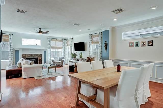 1606 Cohn Street, Houston, TX 77007 (MLS #9064387) :: Green Residential