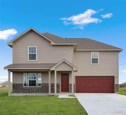 718 Road 5105, Cleveland, TX 77327 (MLS #90644884) :: Ellison Real Estate Team