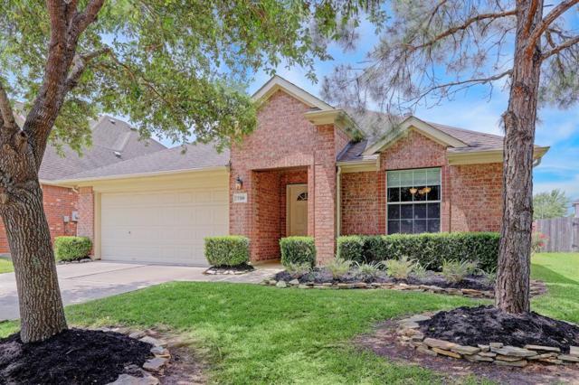7318 Chasegrove Lane, Richmond, TX 77407 (MLS #90648239) :: Texas Home Shop Realty