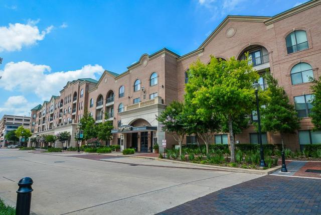 2299 Lone Star Drive #136, Sugar Land, TX 77479 (MLS #90649504) :: REMAX Space Center - The Bly Team