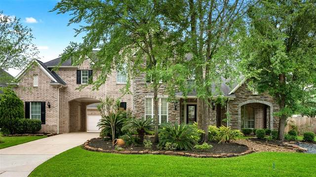 131 S Bantam Woods Circle, The Woodlands, TX 77382 (MLS #90649651) :: Phyllis Foster Real Estate