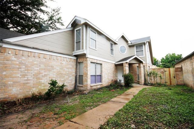 11615 Glenwolde Drive, Houston, TX 77099 (MLS #90649856) :: The Johnson Team