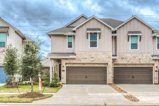 1722 Ryon Falls Drive, Richmond, TX 77469 (MLS #90650002) :: The Jennifer Wauhob Team
