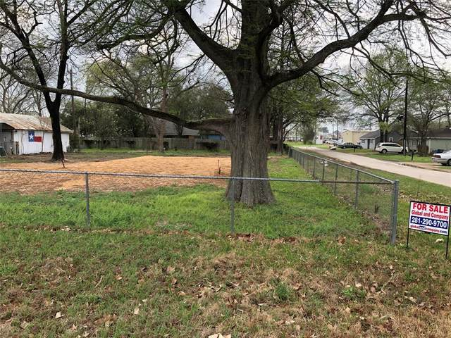 200 S Vernon Street, Tomball, TX 77375 (MLS #90650749) :: Connell Team with Better Homes and Gardens, Gary Greene