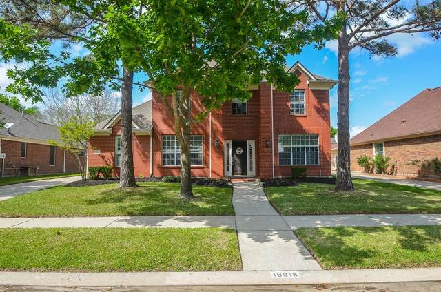 19018 Ridge Hill Court, Houston, TX 77084 (MLS #90653901) :: Christy Buck Team