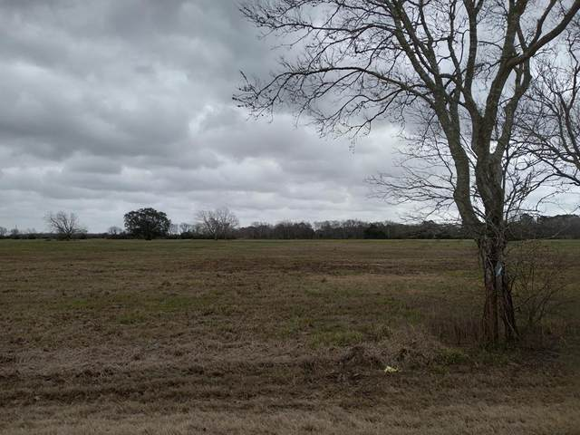 1803 County Road 773, Angleton, TX 77515 (MLS #90659675) :: My BCS Home Real Estate Group