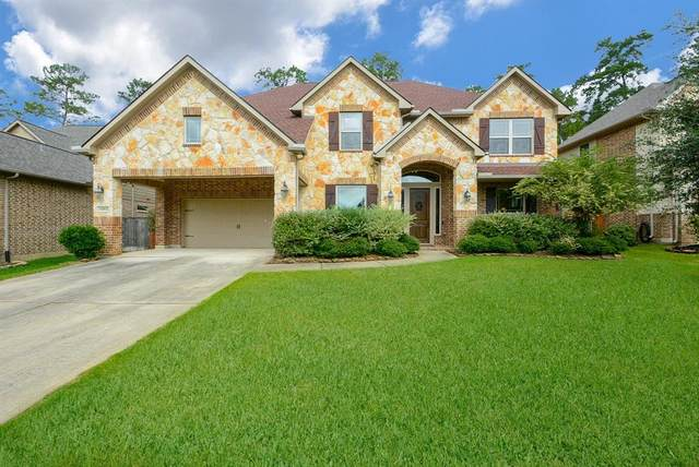 34502 Spring Creek Circle, Pinehurst, TX 77362 (MLS #90663621) :: The Home Branch